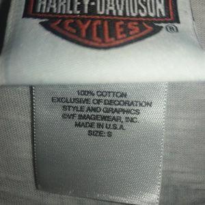 Harley-Davidson Tops - Women's Harley Tank Top
